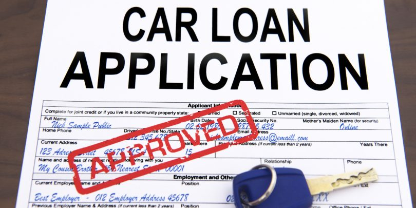 writing a hardship letter auto loan modification